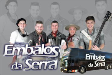 Grupo Embalos da Serra