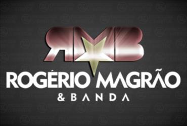 Rogério Magrão e Banda